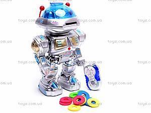 Робот интерактивный «Линк», 9365