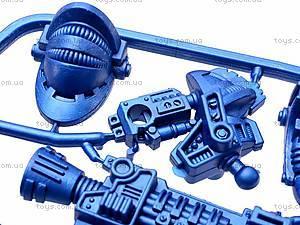 Робот-киборг «Фантом», 215, отзывы