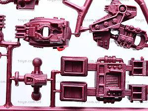 Робот-киборг «Горилла», 212, фото