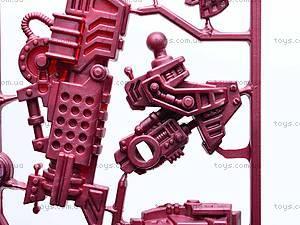 Робот-киборг «Гризли», 218, фото