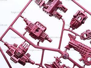 Робот-киборг «Гризли», 218, отзывы
