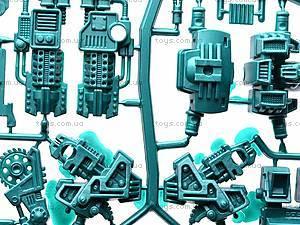 Робот-киборг «Шакал», 216, игрушки