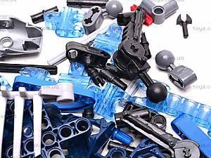 Робот-конструктор Gadunka, 9806, toys.com.ua