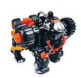Робот-конструктор «Горила», S84041, отзывы