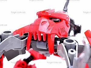 Робот-конструктор Hero Fortress, 9929-9931, цена