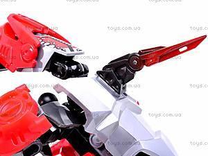 Робот-конструктор Hero Fortress, 9929-9931, игрушки