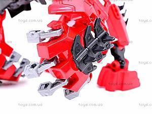 Робот-конструктор Hero Fortress, 9929-9931, toys.com.ua