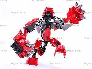 Робот-конструктор Hero Fortress, 9929-9931