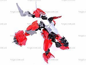 Робот-конструктор Hero Fortress, 9929-9931, toys