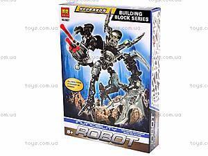 Робот-конструктор Hydraxon, 9807, фото