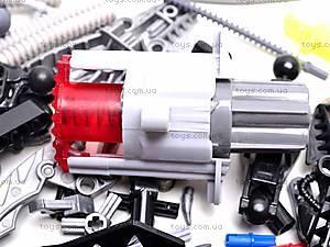 Робот-конструктор Hydraxon, 9807, игрушки