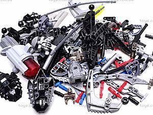 Робот-конструктор Hydraxon, 9807