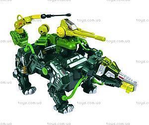 Робот-конструктор «Крокодил», S84031, купить