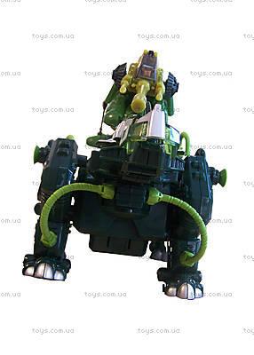 Робот-конструктор «Крокодил», S84031, отзывы