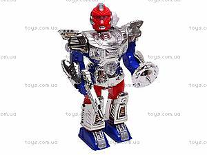 Робот «Космический страж», 6010