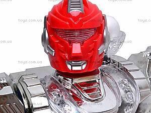 Робот «Космический страж», 6010, фото