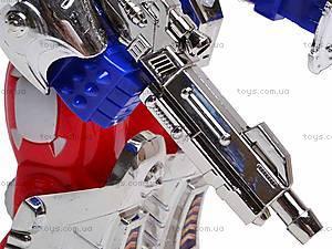 Робот «Космический страж», 6010, игрушки
