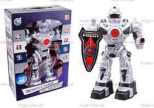 Радиоуправляемый игрушечный робот «Космический десант», TT711B, цена