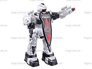 Радиоуправляемый игрушечный робот «Космический десант», TT711B, игрушки