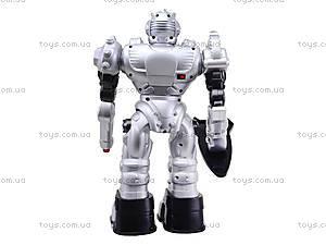 Радиоуправляемый игрушечный робот «Космический десант», TT711B, магазин игрушек