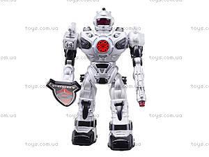 Радиоуправляемый игрушечный робот «Космический десант», TT711B, toys