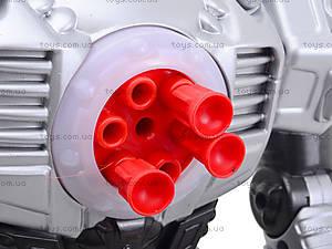 Радиоуправляемый игрушечный робот «Космический десант», TT711B, іграшки