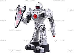 Радиоуправляемый игрушечный робот «Космический десант», TT711B, детский