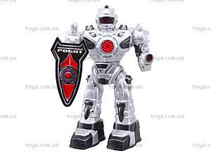 Радиоуправляемый игрушечный робот «Космический десант», TT711B, Украина