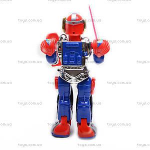 Робот Metal Fighter, 99001, фото