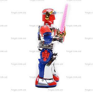 Робот Metal Fighter, 99001, отзывы