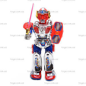 Робот Metal Fighter, 99001