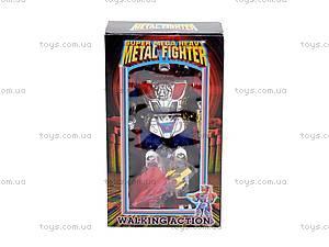 Робот Metal Fighter, 99001, цена