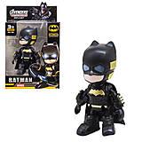 """Робот металлический """"Супергерои: Бэтмен"""" (BF1041), BF1041"""