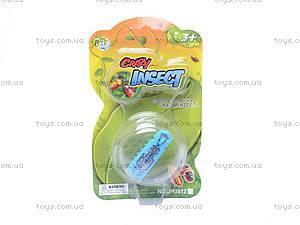 Робот «Микро-насекомое», 2099, игрушки