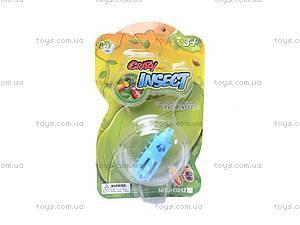 Робот «Микро-насекомое», 2099, магазин игрушек