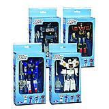 Робот «Могучая сила», 9611-AR, игрушки