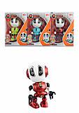 """Индуктивный сенсорный робот """"Повторюшка"""", MY66-Q1202, детские игрушки"""