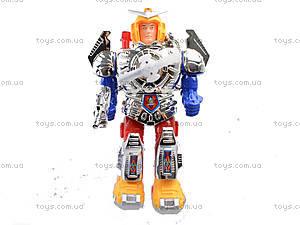 Робот Combat Hero, 0903, фото