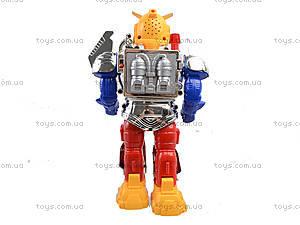 Робот Combat Hero, 0903, отзывы