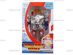 Робот Combat Hero, 0903, цена