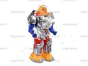Робот Combat Hero, 0903, игрушки