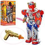 """Робот """"Фиктер"""", с оружием , 99001 (8407), игрушки"""