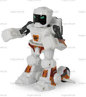 Робот на инфракрасном управлении Boxing Robot, белый, W101w