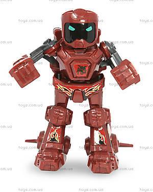 Робот на инфракрасном управлении Boxing Robot, красный, W101r