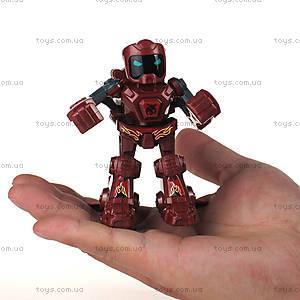 Робот на инфракрасном управлении Boxing Robot, красный, W101r, купить