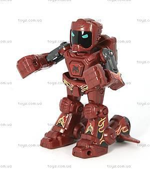 Робот на инфракрасном управлении Boxing Robot, красный, W101r, цена
