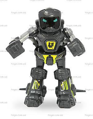 Робот на инфракрасном управлении Boxing Robot, серый, W101g