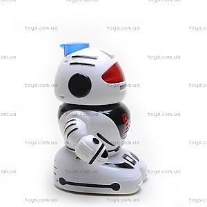 Робот на радиоуправлении Robokid, TT334, купить
