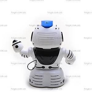 Робот на радиоуправлении Robokid, TT334, фото