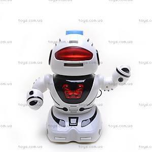 Робот на радиоуправлении Robokid, TT334